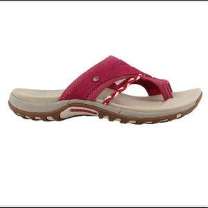 Never Worn Merrell Pink Hollyleaf Sandal